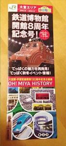 鉄道博物館 大宮